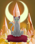 Guardians of the Moon - Artemis