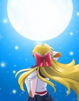 Moonlight Destiny by SMeadows