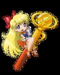 Sailor Venus Wand
