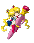 Sailor Moon Transformation Pen