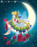 Moon Ballerina