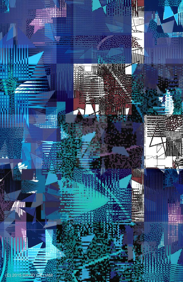 Uneven 2 by DavidGilliam925
