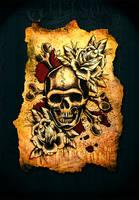 skull.101 by gittson