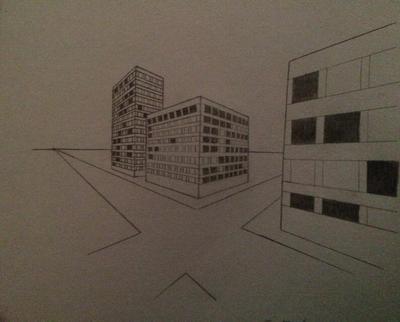 Buildings by Narkisim