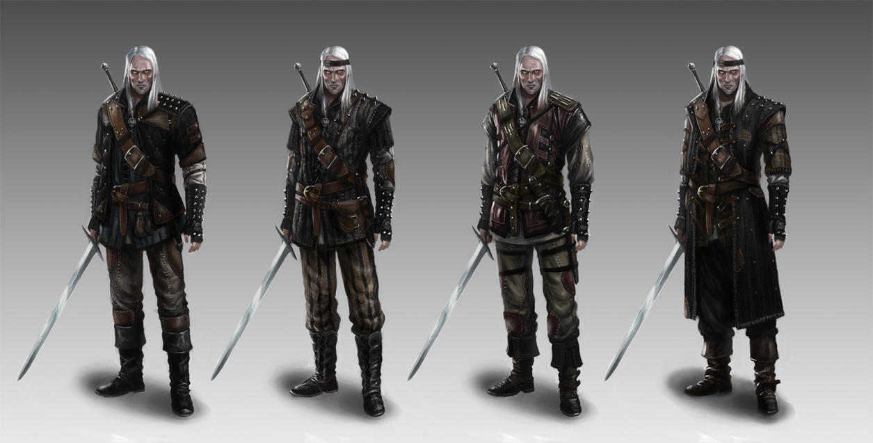 Are Witcher S From The School Of Cat Bad