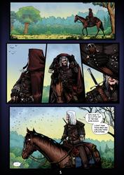 The Last Wish: A Grain Of Truth #1