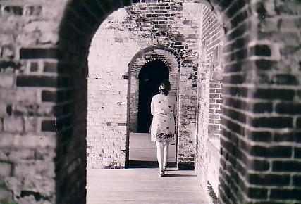 Doorways by Elderlandwurm