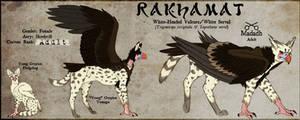 Rakhamat Character Sheet