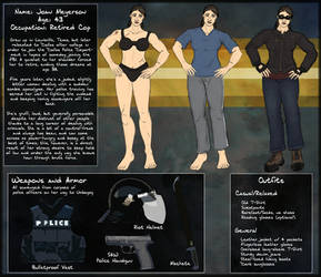 Joan Meyerson Reference Sheet by khyterra