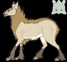 Deer Fu?