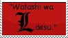 L quote stamp 3 by anime-girl13