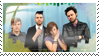 Neon Trees stamp by anime-girl13