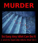 Murder For Dummies