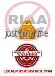 RIAA JUST BLOW ME by paradigm-shifting