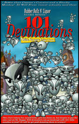 101 Devinations by paradigm-shifting