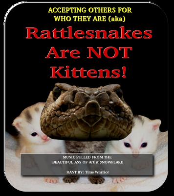 PSEC SNAKES R NOT KITTEHS