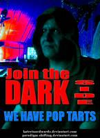 Dark Side Pop Tarts