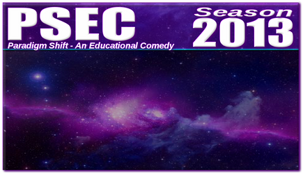 PSEC Season 2013 Thumbnail by paradigm-shifting