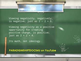 Positive Calculation