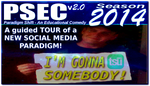 PSEC 2014 I'm Gonna TSU Somebody!