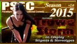 PSEC 2015 Trowa Storm on Cosplay Stigmas