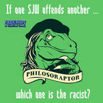 If One Offends Another