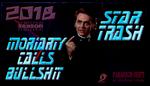 PSEC 2018 STAR TRASH Moriarty Calls Bullshit