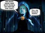 Emperor General Mattis