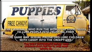 The Creeper Van