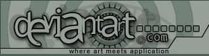 dA Logo Nostalgia