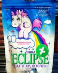 Unicorn Poop Eclipse