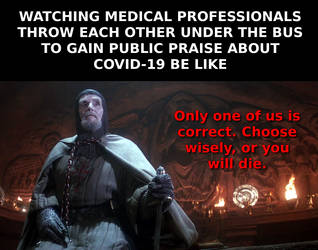 Doctor Dickwag