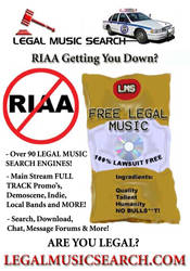 RIAA SUCKS PART 1 OF 3 by paradigm-shifting