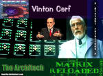Vinton Cerf Reloaded by paradigm-shifting