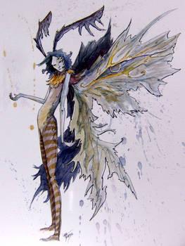 pixie stick commission