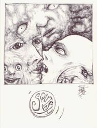 Squish by zyphryus