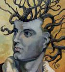 Immortal Ideas of a Dead Poet