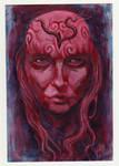 Crimson Muse