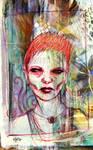 Odyssey Project - MAYA - chapter 5 artwork