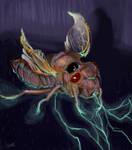 Cicada OF Lightning l l l