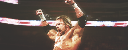 Triple H Manipulation by AmericanDreamGTR