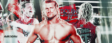 Dolph Ziggler Signature by AmericanDreamGTR