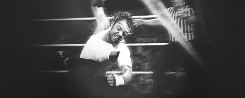 Dean Ambrose Signature by AmericanDreamGTR