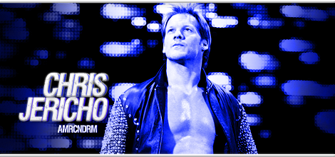 Chris Jericho Signature by AmericanDreamGTR