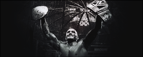 Randy Orton Signature by AmericanDreamGTR