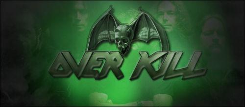 Overkill Signature/Banner