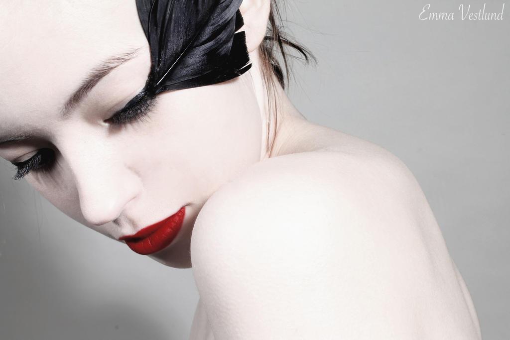 Black Swan by lynx48