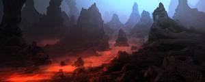 lava.... by llRobinll