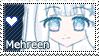 .:.Mehreen stamp ENG.:. by Tirumisu