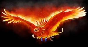 Phoenix Down by Anglerfish5